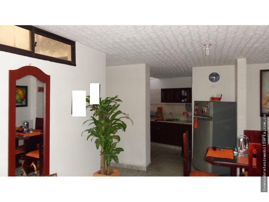 apartamento en venta sector la costa