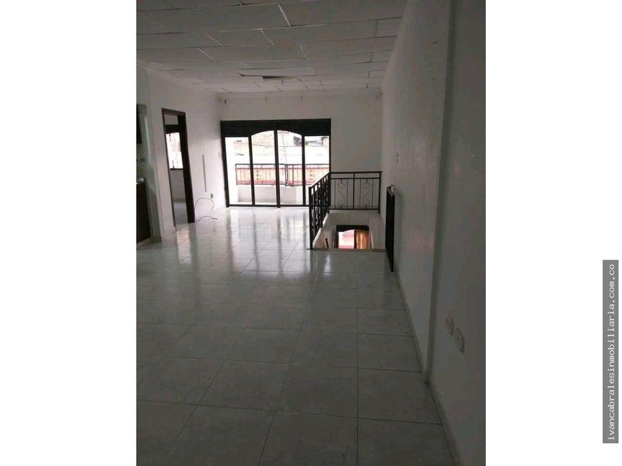 apartamento 2o piso en venta sector camilo torres
