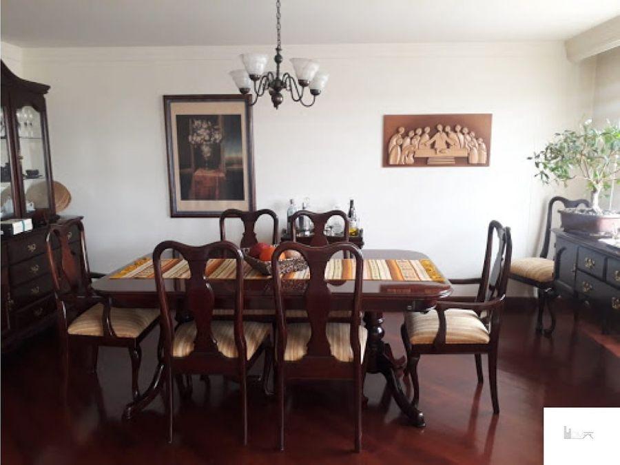 vendo apartamento en sotileza antigua helvettia