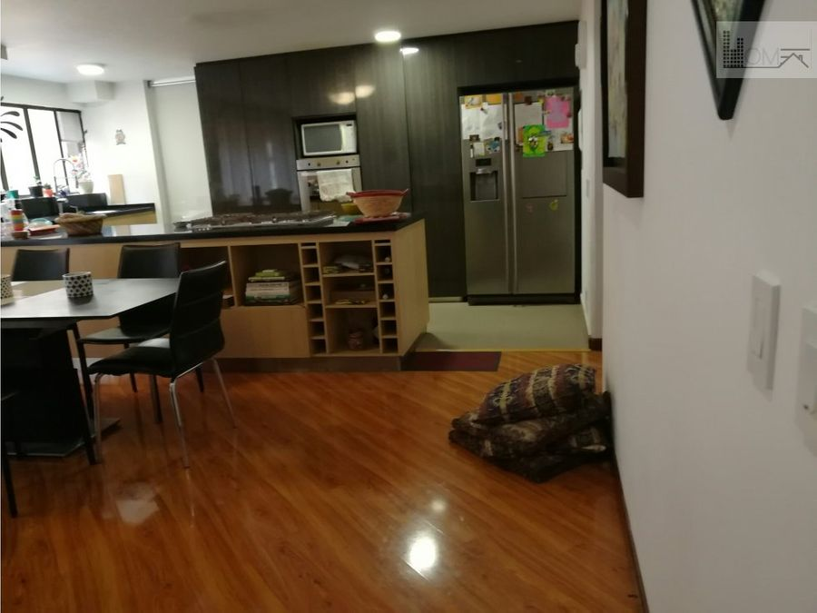 arriendo lindo apartamento santa barbara