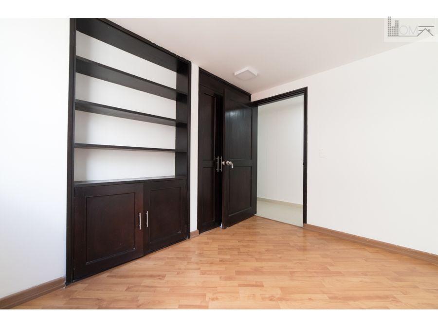 vendo apartamento edchico 101 rincon del chico