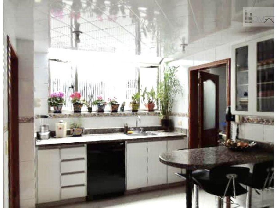 vendo hermoso pent house en bella suiza
