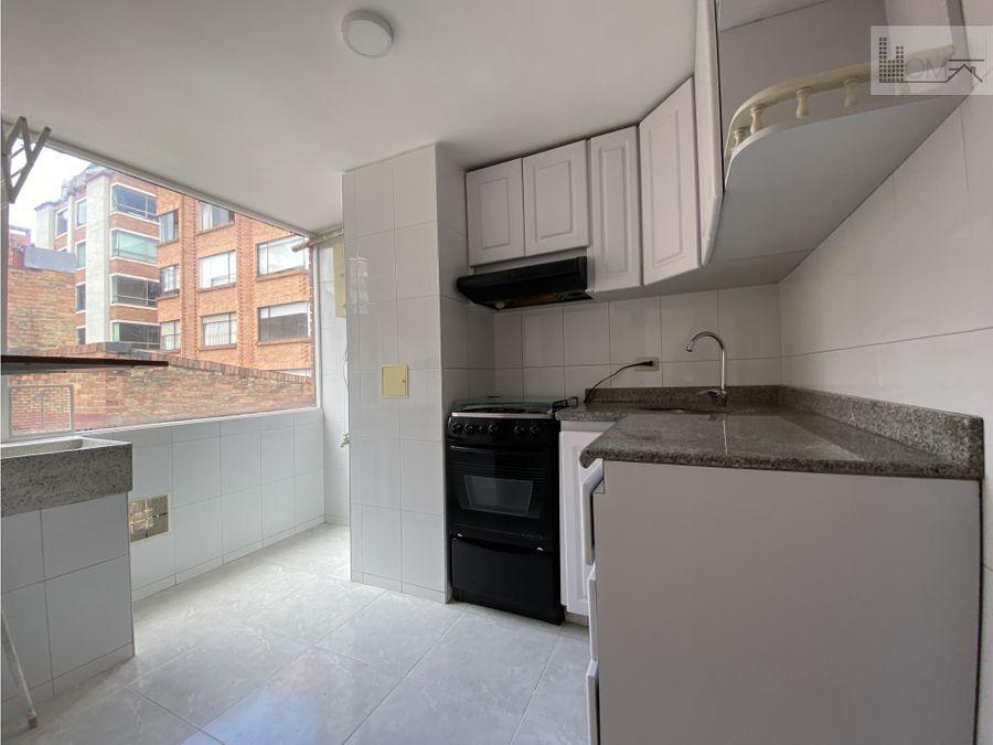 vendo apartamento tradicional en cedritos