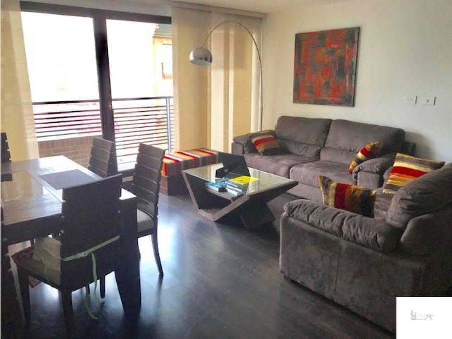 lindo apartamento ubicado en bella suiza