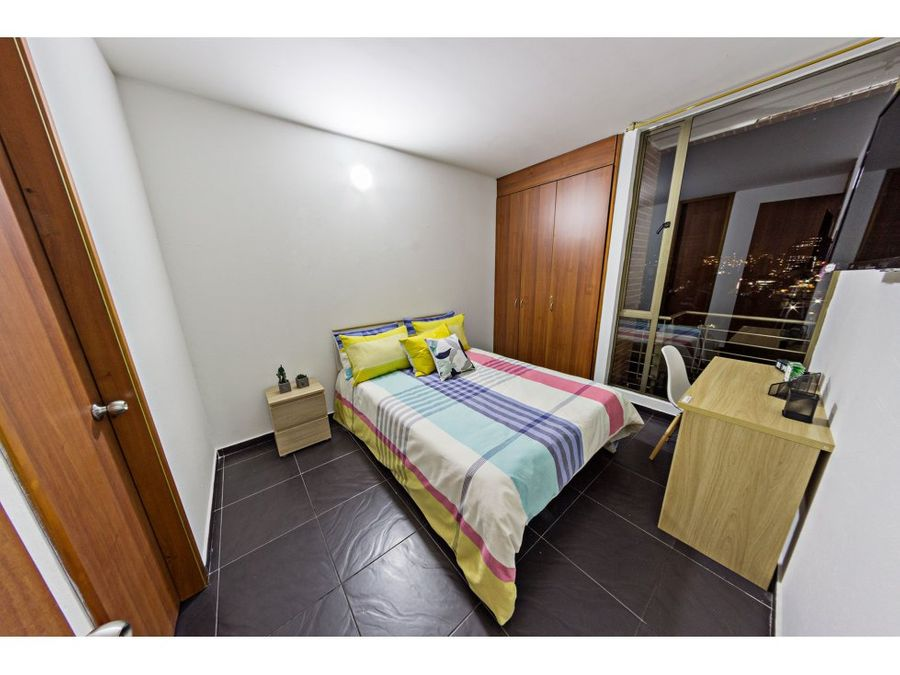 vendo apartamento tres habitaciones javeriana