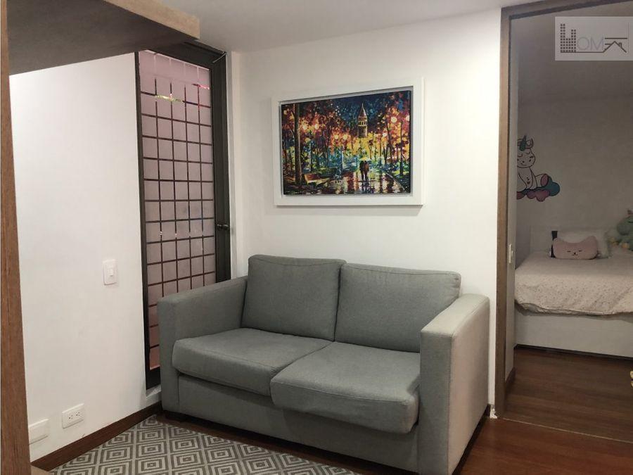 vendo hermoso apartamento en batan
