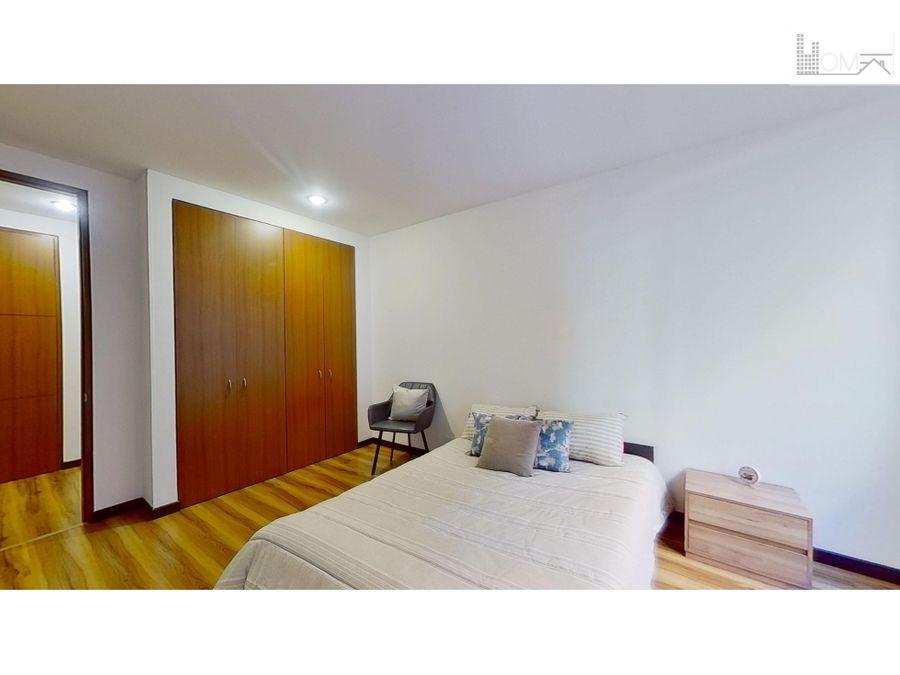 vendo apartaestudio mirador de la salle chapinero