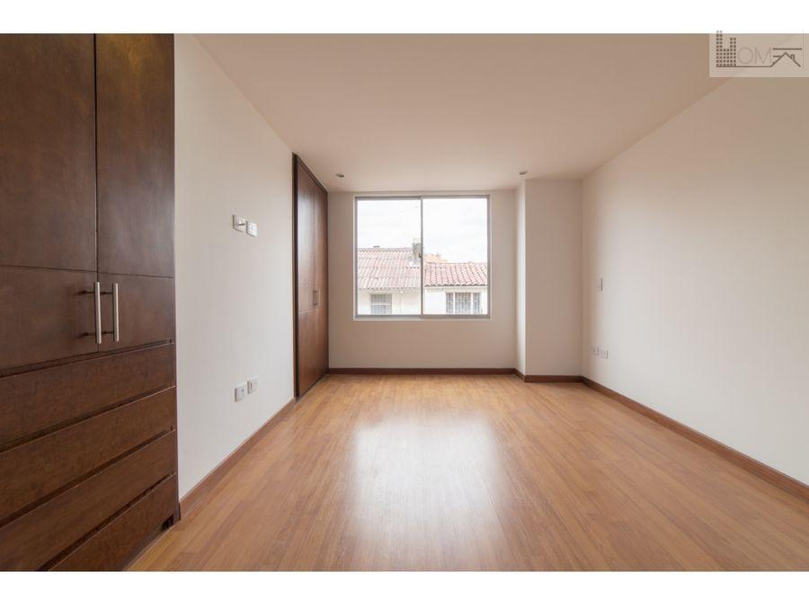 vendo apartamento en alameda de contador