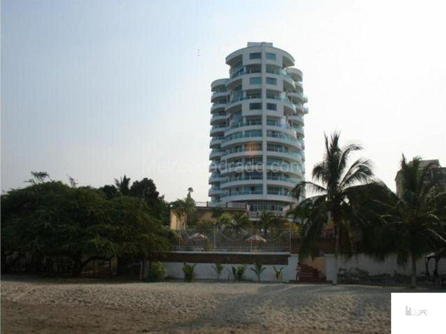 vendo apartamento santa marta palmas del caribe