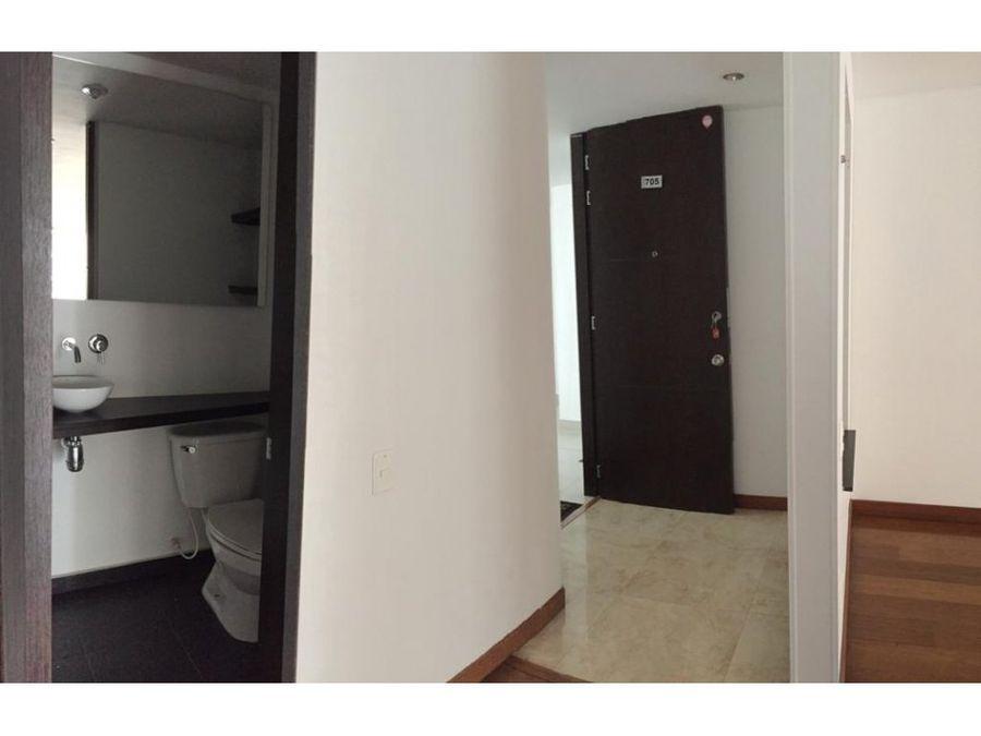 vendo apartamento en san rafael
