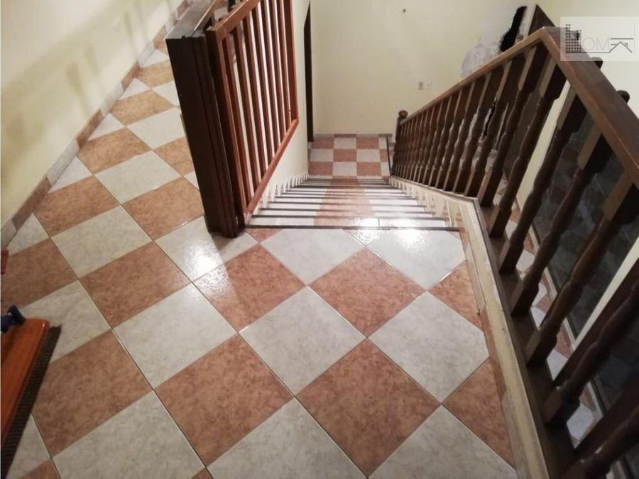 vendo casa en alhambra malibu