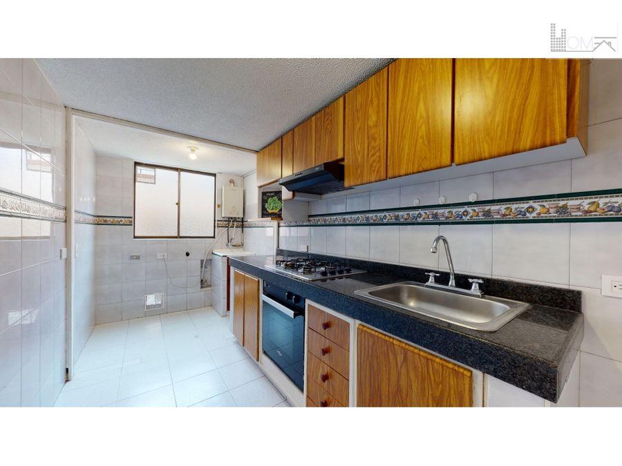 vendo apartamento en colinas de athenas 2 colina campestre suba