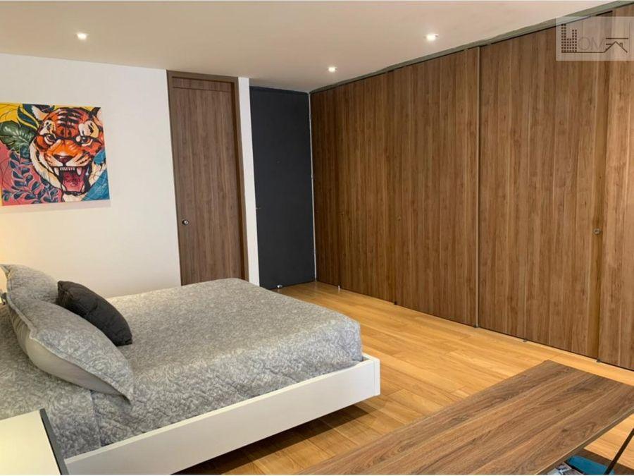 vendo hermoso apartaestudio tipo loft en pasadena