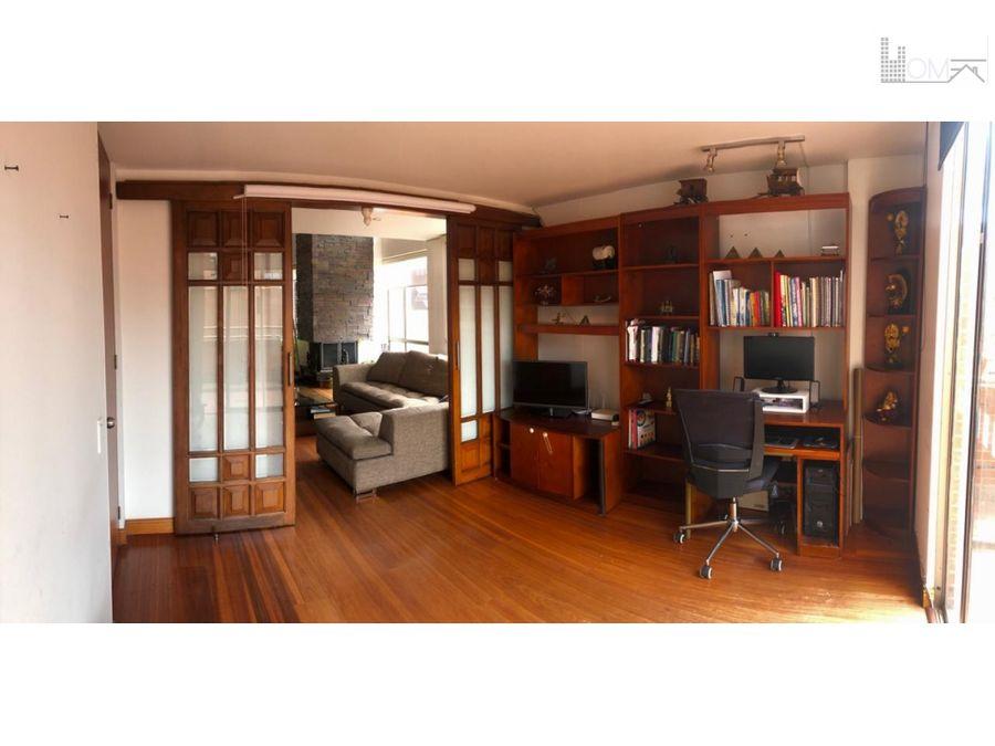 vendo hermoso apartamento en alcazar san luis