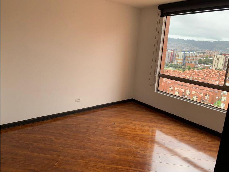 vendo apartamento en colina gilmar