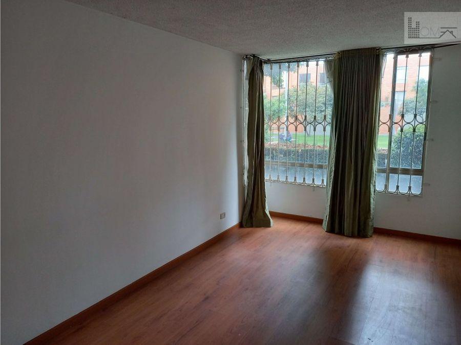 vendo apartamento en colinas de cantabria