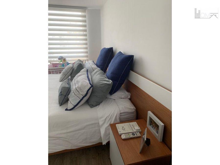 vendo apartamento en sector del batan