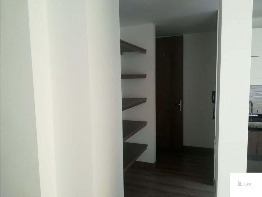 vendo apartamento de dos habitaciones en calleja