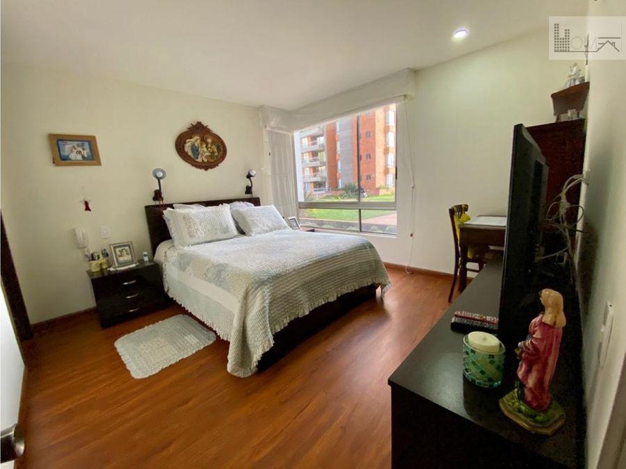 vendo apartamento 3 habitaciones y terraza cedritos