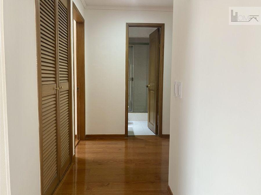apartamento de 3 habitaciones en venta en bella suiza