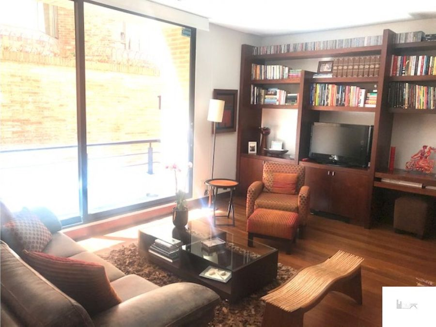 vendo espectacular apartamento chico