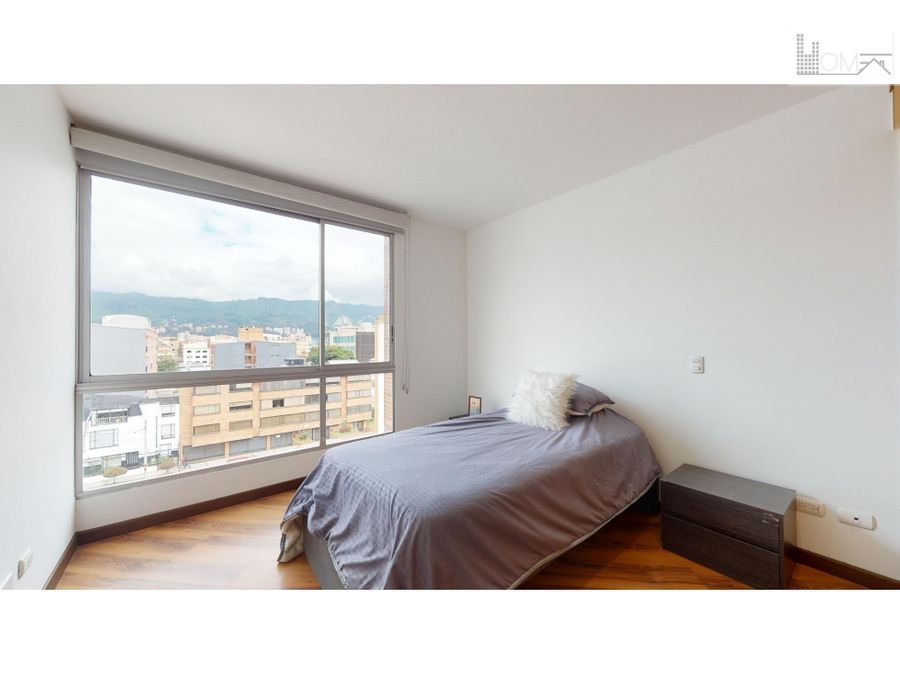 vendo lindo apartamento en cedritos decco2