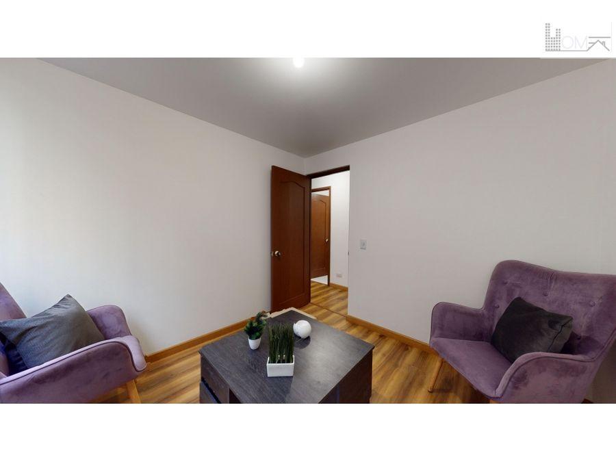 vendo apartamento chapinero torrealta