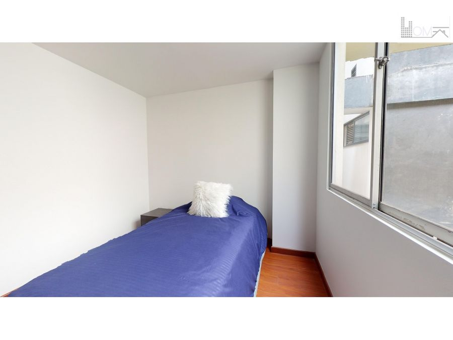 vendo apartamento en cedritos santacruz de la sierra