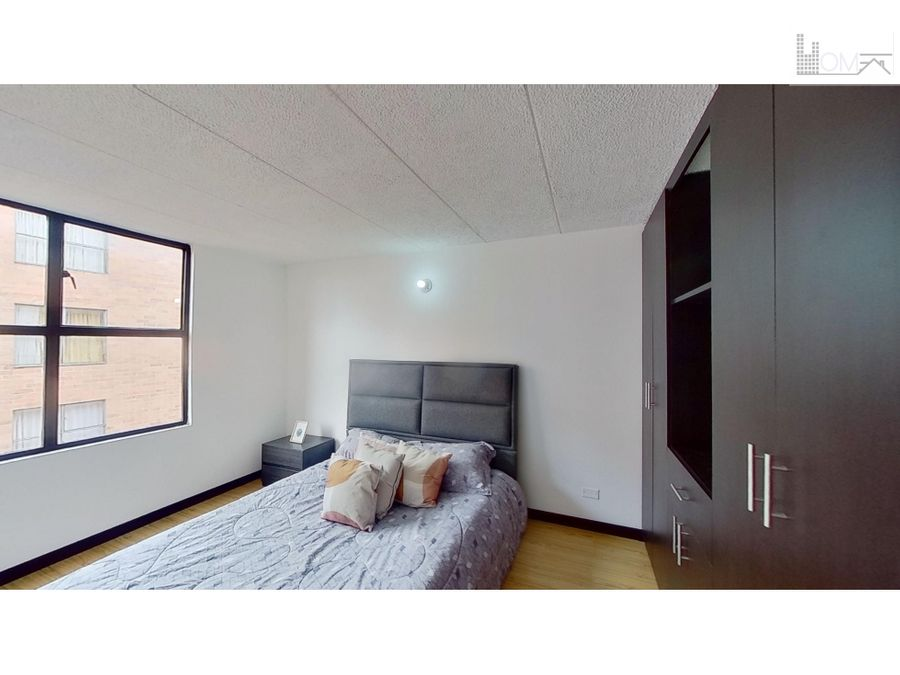 vendo apartamento en verbenal edif balmoral et 5
