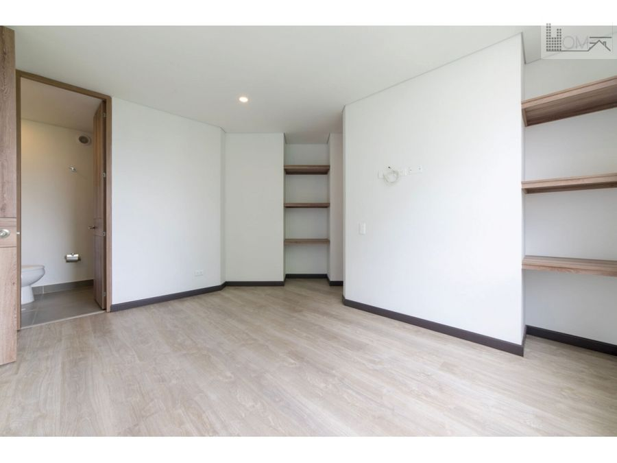 vendo apartamento oikos infinitum chapinero