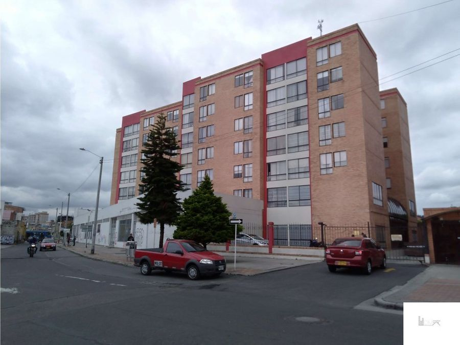 vendo apartamento en calle 138 con 53 cerca colina