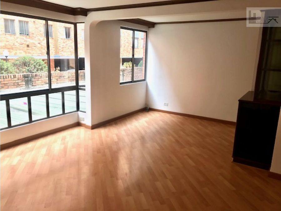 vendo apartamento en recreo de los frailes