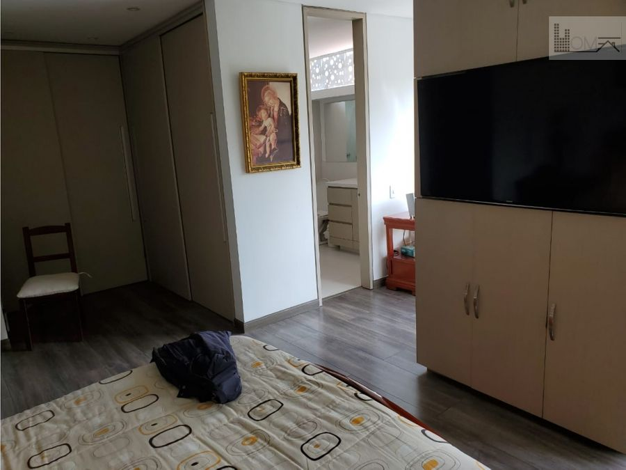 vendo hermoso apartamento en contador