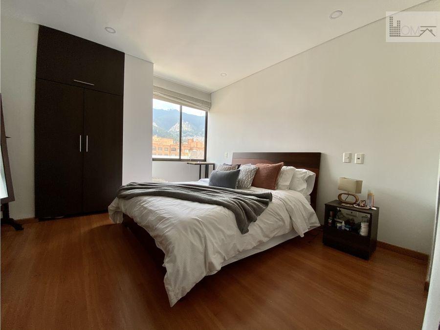 apartamento linda vista 2 habitaciones en bella suiza