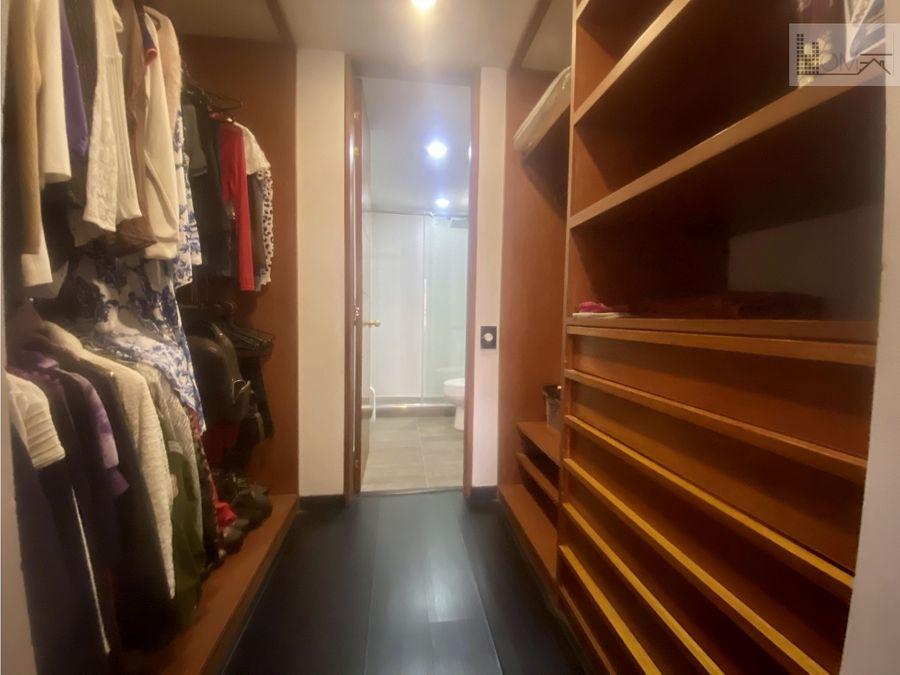 apartamento en venta habitacion y estudio santa paula