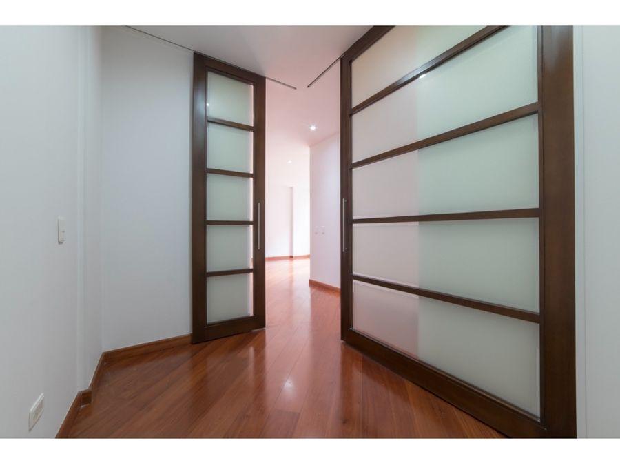 vendo apartamento ed17 103 san patricio
