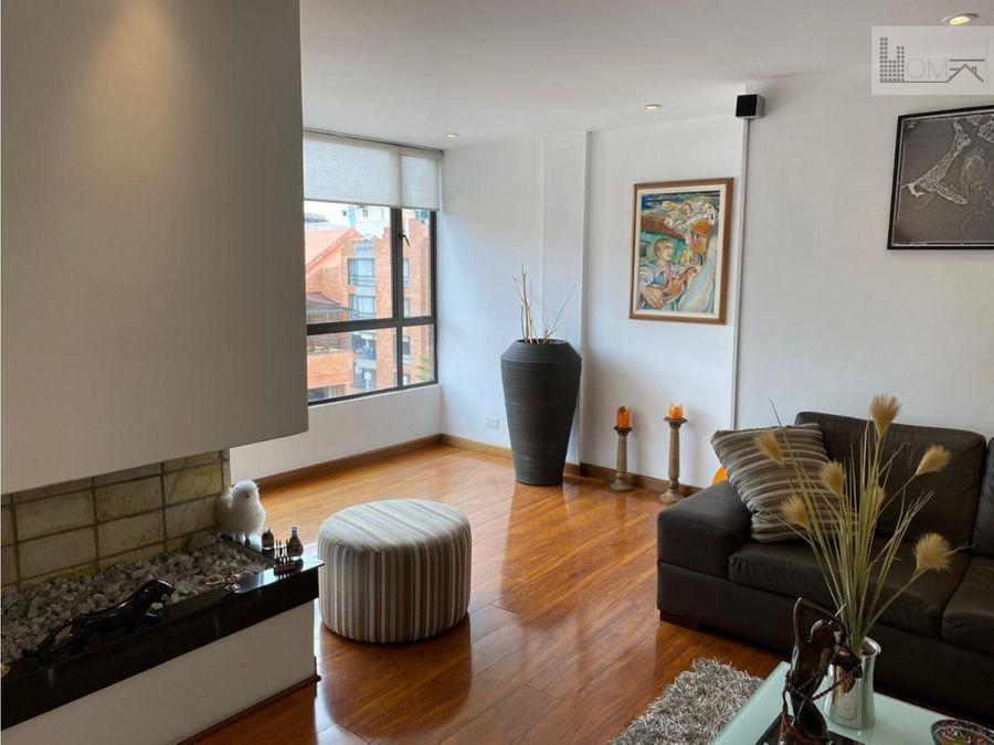 vendo apartamento unidad residencial guadalupe rincon del chico