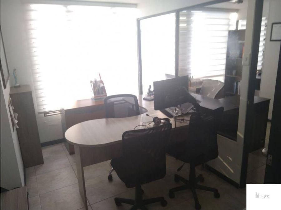 arriendo oficina en parkway la soledad