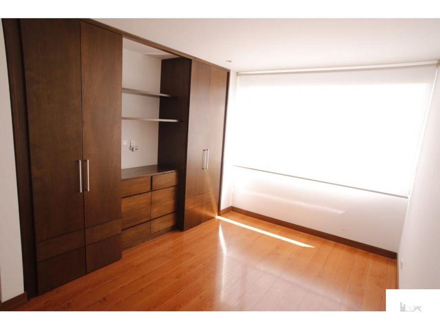 arriendo apartamento en santa barbara