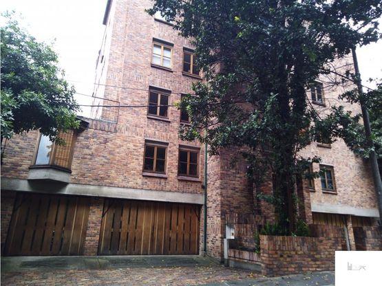 arriendo apartamento 2 habitaciones chapinero alto