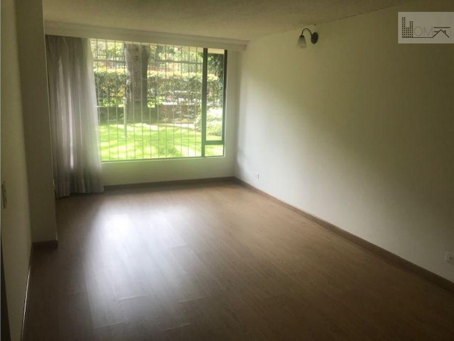 vendo o arriendo apartamento en bella suiza