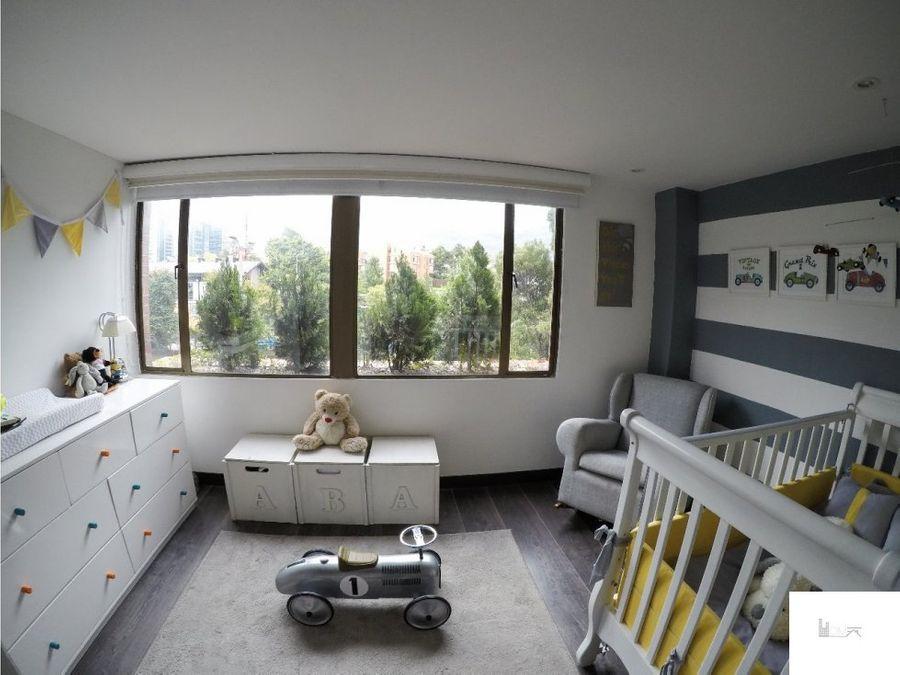 hermoso apartamento en sta paula