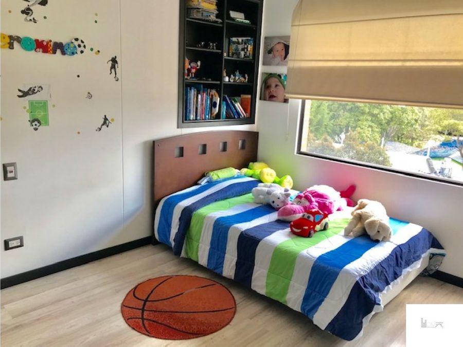 lindo apartamento en el recodo del country