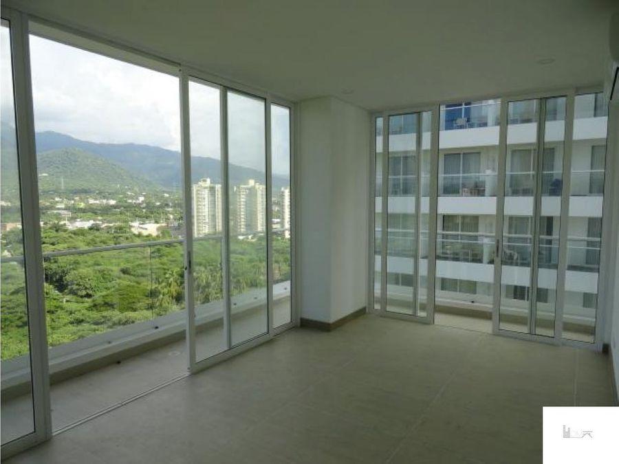 vendo apartamento en irotama edificio qb