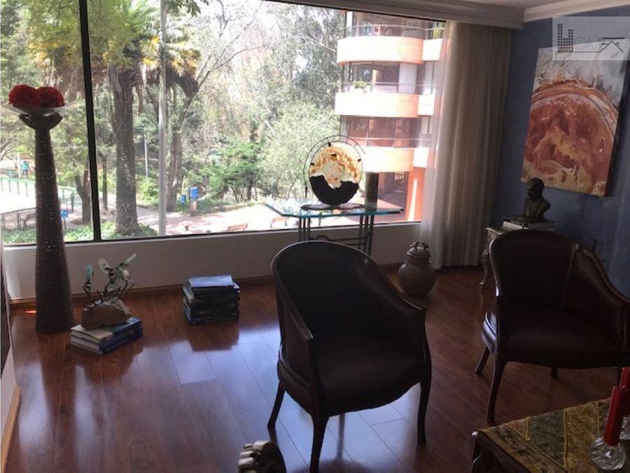 vendo hermoso apartamento en rosales