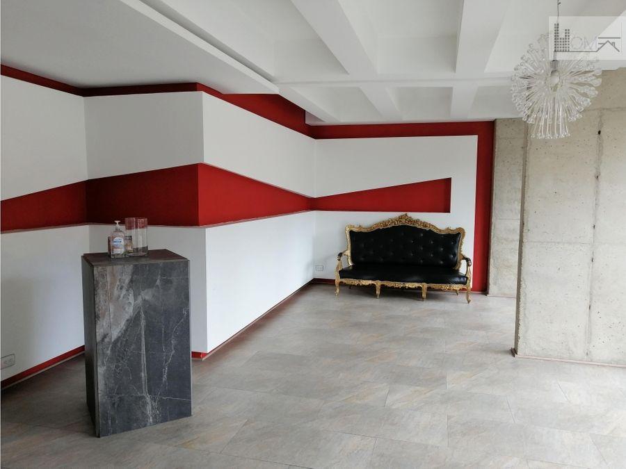 vendo apartamento en los cedros usaquen edificio sarah