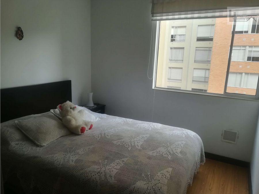 vendo apartamento en santa teresa terravista