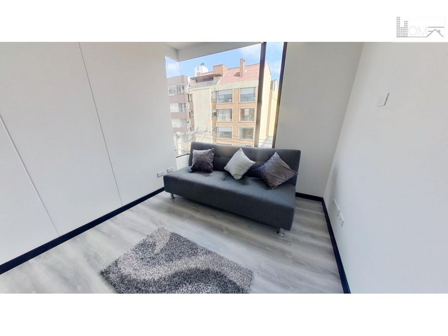 vendo apartamento en batan edificio cardenal 6