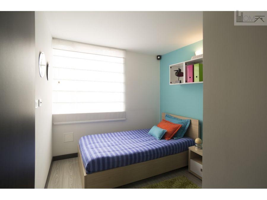 arriendo apartamento 3 habitaciones calle 167 con 8