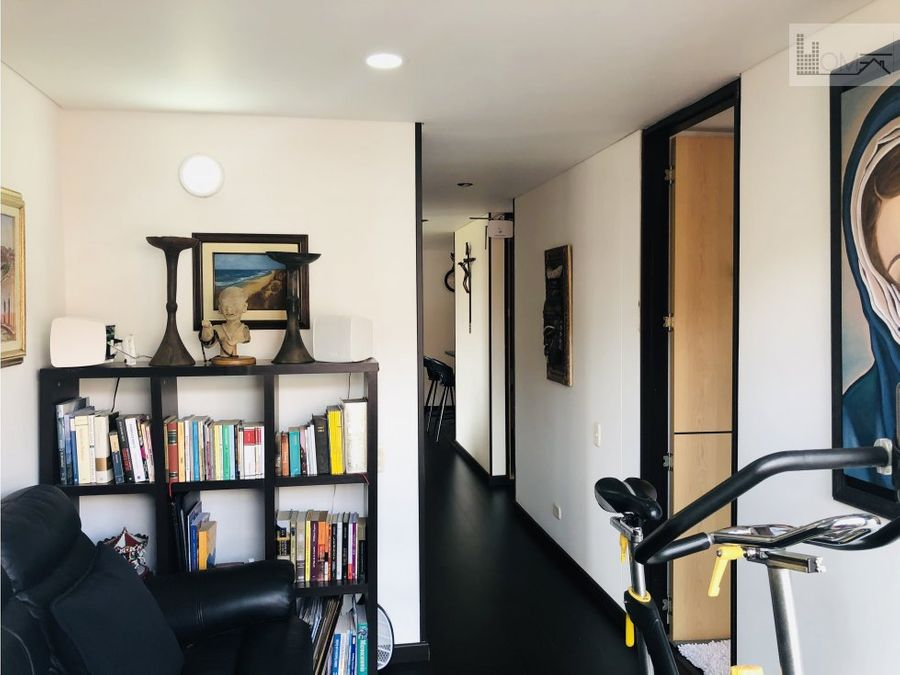 vendo hermoso apartamento en salitre